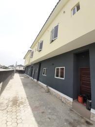 3 bedroom Detached Duplex House for rent Westend Estate Ikota Lekki Lagos