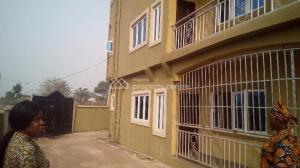 3 bedroom Flat / Apartment for rent   Behind T- Junction By Nike Lake Road Enugu, Abakpa  Enugu Enugu