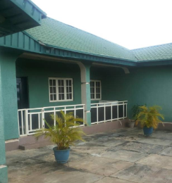 3 bedroom Flat / Apartment for rent opopin wire and cable  Apata Ibadan Oyo