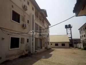3 bedroom Flat / Apartment for rent Aso Radio  Katampe Main Abuja