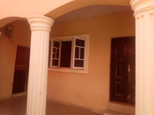 3 bedroom Flat / Apartment for rent Unique Estate, Elewuro, after Ojurin akobo Ibadan Egbeda Oyo