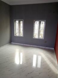 3 bedroom Blocks of Flats House for rent Mohammed shefiu street  Ago palace Okota Lagos