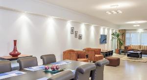 3 bedroom Flat / Apartment for rent Off Alfred Rewane Road.  Old Ikoyi Ikoyi Lagos