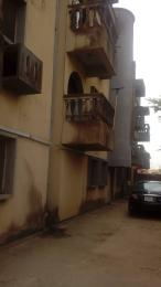 3 bedroom Flat / Apartment for rent Sijuwola Street off  Ago palace Okota Lagos - 0