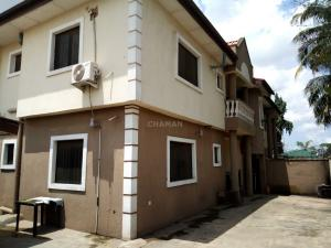 3 bedroom Flat / Apartment for rent omole phase 2 Ogba Lagos