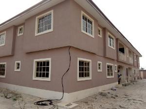 3 bedroom Flat / Apartment for rent Omitoro bus stop, Off Elepe Ijede Road Ijede Ikorodu Lagos