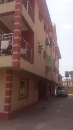 3 bedroom Flat / Apartment for rent olawiyo Bankole Street off masha round about Masha Surulere Lagos - 0