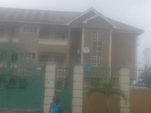 3 bedroom Blocks of Flats House for rent Ugbor village road, First Ugbor  Oredo Edo