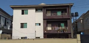 3 bedroom Flat / Apartment for rent chevy view estate Lekki Lagos