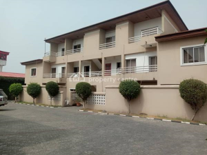 3 bedroom Flat / Apartment for rent Micheal Olawale Cole   Lekki Phase 1 Lekki Lagos