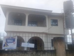 3 bedroom Blocks of Flats House for rent Ihirihi road, off airport road  Oredo Edo