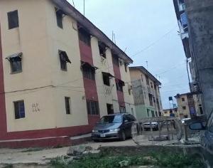 3 bedroom Flat / Apartment for sale - Oke-Afa Isolo Lagos