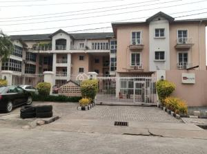 Flat / Apartment for rent .... Lekki Phase 1 Lekki Lagos