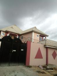 3 bedroom Flat / Apartment for rent London Estate Barowa Gowone Egbeda Alimosho Lagos