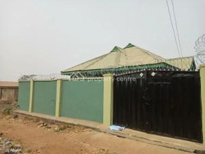 3 bedroom Flat / Apartment for rent Jagun Olorunsogo  Ibadan Oyo