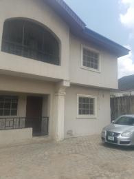 3 bedroom Flat / Apartment for rent Omole phase 2 Ikeja Lagos