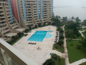 3 bedroom Flat / Apartment for rent Bella Vista    Banana Island Ikoyi Lagos