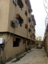 3 bedroom Flat / Apartment for rent Somolu Onipanu Shomolu Lagos