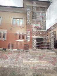 3 bedroom Terraced Duplex House for rent Minimah estate Ikeja GRA Ikeja Lagos