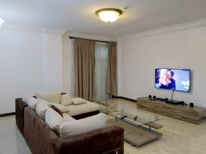 3 bedroom Flat / Apartment for shortlet Four Points By Oniru Victoria Island Extension Victoria Island Lagos - 0