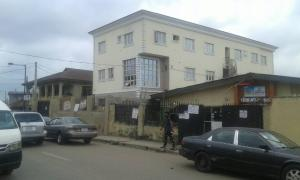3 bedroom Flat / Apartment for rent Palmgroove Onipanu Shomolu Lagos - 0