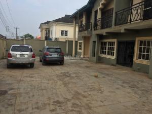 3 bedroom Flat / Apartment for rent Magodo isheri Magodo GRA Phase 1 Ojodu Lagos