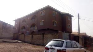 3 bedroom Block of Flat for rent Ilupeju Estate Akala Express Ibadan Oyo