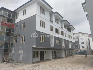 3 bedroom Flat / Apartment for sale  Bethel Gardens Estate Iponri Surulere Lagos