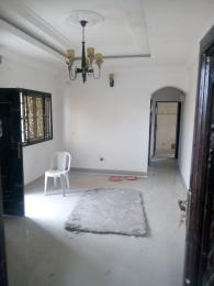 3 bedroom Flat / Apartment for rent Onipan Fadeyi Shomolu Lagos