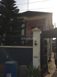 3 bedroom Flat / Apartment for rent private estate near berger express Berger Ojodu Lagos