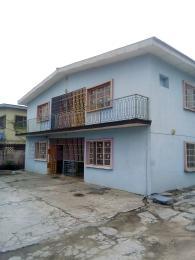 3 bedroom Flat / Apartment for rent Aguda Aguda Surulere Lagos