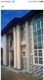 3 bedroom Shared Apartment Flat / Apartment for rent Jiboye after Wire and Cable  Apata Ibadan Oyo