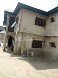 3 bedroom Flat / Apartment for rent Providence Estate, Off Sango   Ibadan Oyo