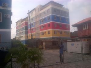 3 bedroom Flat / Apartment for sale Off oregun Oregun Ikeja Lagos - 0