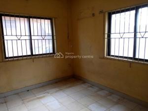 Flat / Apartment for rent .... Oko oba Agege Lagos
