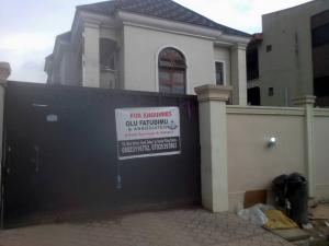 3 bedroom Flat / Apartment for rent palmgroove Palmgroove Shomolu Lagos - 0
