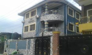 3 bedroom Flat / Apartment for rent Costain Ebute Metta Yaba Lagos - 0
