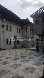 3 bedroom Mini flat Flat / Apartment for rent  Peter Odili Road By Somitel Junction,   Trans Amadi Port Harcourt Rivers