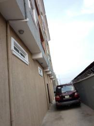 3 bedroom Flat / Apartment for rent  Alubarika Street Bariga Shomolu Lagos - 0