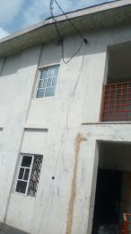 3 bedroom Flat / Apartment for rent James Robertson street off Akerele Masha Surulere Lagos
