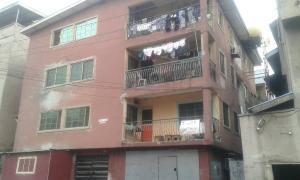 3 bedroom Flat / Apartment for rent Ebute Metta East Ebute Metta Yaba Lagos - 0