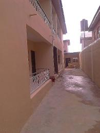 3 bedroom Flat / Apartment for rent victoria street  Ojota Ojota Lagos
