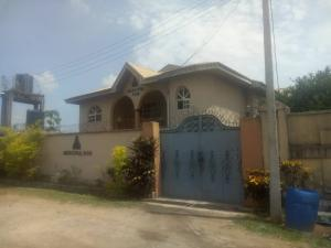 3 bedroom Flat / Apartment for rent Obasa Oluyole Estate Ibadan Oyo