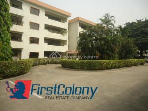 3 bedroom Flat / Apartment for rent Off Bourdillon Road  Old Ikoyi Ikoyi Lagos