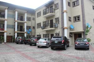3 bedroom Flat / Apartment for rent lekki-right, by oniru Lekki Lagos