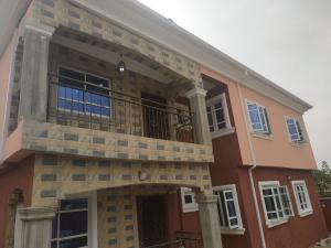 3 bedroom Flat / Apartment for rent Valley view Estate Alimosho iyanaipaji Extension Egbeda Alimosho Lagos