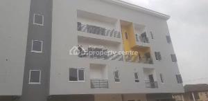 3 bedroom Flat / Apartment for sale  Atunranse Estate,  Medina Gbagada Lagos