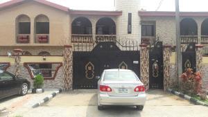 3 bedroom Flat / Apartment for rent Green estate Apple junction Amuwo Odofin Lagos - 0