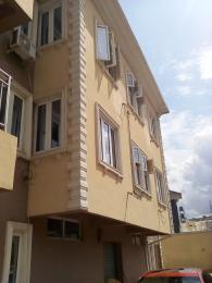 3 bedroom Self Contain Flat / Apartment for rent Oregun Ikeja Lagos