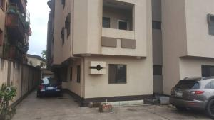 3 bedroom Flat / Apartment for rent Adedotun  Dina Street,  Mende Maryland Lagos